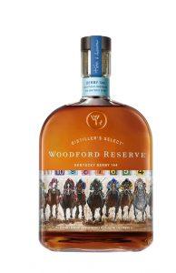 Woodford Reserve 2018 Kentucky Derby Bottle