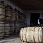 tarrifs Industry: Bourbon Barrels