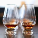 National Bourbon Day Bourbon County taste-off: glasses filled with bourbon
