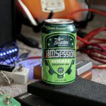 IPA: a green beer can