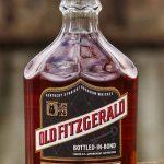 bottle of old fitzgerald bottled-in-bond spring 2019