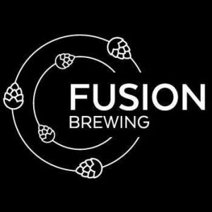 Craft Beer: logo for fusion brewing