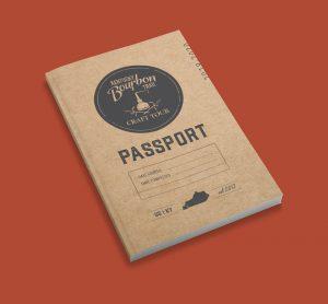 Kentucky Bourbon Trail Craft Tour passport