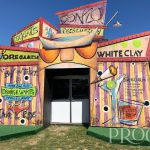 Forecastle: an excentric looking bar