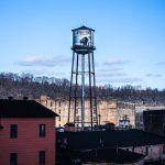 Distillery of the Year Buffalo Trace