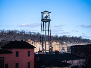 Distillery of the Year Buffalo Trace